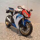 1:12 HONDA FIREBLADE Blade ORIGINALE HRC CBR1000R 2008 2009 2010 2011 SUPERB