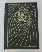 Brave New World by Aldous Huxley Easton Press 1978 Collector's Edition