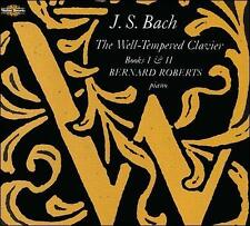 Well Tempered Clavier Books 1 & 2, New Music