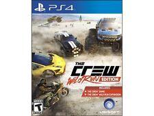 The Crew Wild Run Edition - PlayStation 4