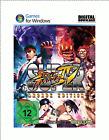 Super Street Fighter IV Arcade Edition Steam Key Pc Code Global [Blitzversand]