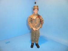 Vintage 1970-72 GI Joe Man of Action Soldier Adventure Team 12 inch Hasbro