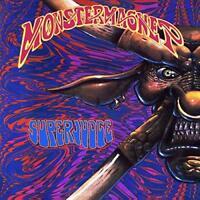 Monster Magnet - Superjudge (NEW 2CD)