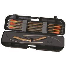Vista Traveler Takedown Bow Case noir-arc et flèches photo non inclus!!!