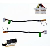 Câble connecteur de charge HP 15-ac123nf DC IN Power Jack alimentation