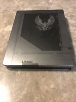 Halo 5: Guardians Limited Edition Steelbook And Game -  Free Boxed Shipping