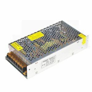 DC 5V Réglementée IP20 Alimentation Transformateur Adaptateur Pour LED Bande