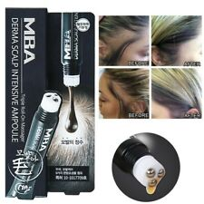 Roll Hair Scalp Triple Growth Serum Massager Fast Re Growth Intensive 20ml