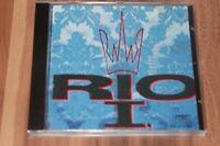 Rio Reiser – Rio I. (2004) (CD) (Columbia – 475561 2)