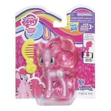 Pinkie Pie Pony Doll Figure My Little Pony Explore Equestria Kids Girls Age 3yr+