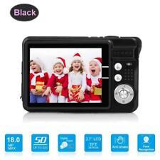 Mini Digital Camera with 2.7 Inch TFT LCD Display, Digital Video Cameras Student