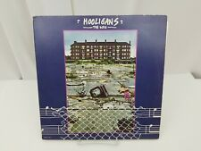 The Who Vinyl Record Hooligan LP Album ExMt Behind Blue Eyes Who Are You 5:15