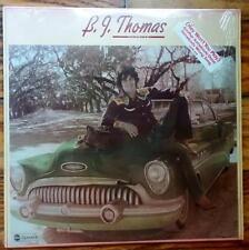 """B. J. THOMAS """"Reunion"""" USED 1975 ABC LP EX/EX"""