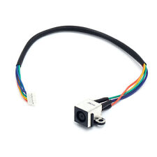 FOR Dell Inspiron 17R N7110 Vostro 3750 Dc Jack Cable WTVC4 0WTVC4 DD0R03PB000