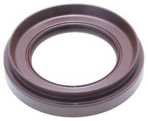 Oil Seal Axle Case 50X80X11X17.5 FEBEST 95HBY-50801117L OEM 90311-50029