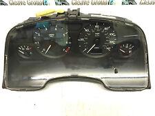 Vauxhall Zafira Speedo clocks Instrument binnacle 09228763ES