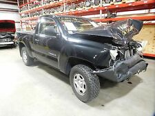 AUTOMATIC 4x2 TRANSMNISSION OUT OF A 2006 TOYOTA TACOMA WITH 66,527 MILES