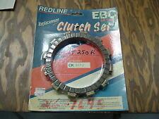 EBC REDLINE CK3372 Suzuki Lt 250R RM