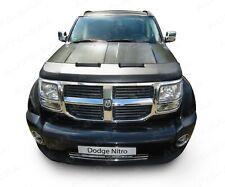 Auto BRA für Dodge Nitro 2006-2011 Steinschlagschutz Haubenbra Tuning