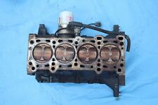 MAZDA MIATA ENGINE BLOCK WITH PISTONS 01 02 03 04 05