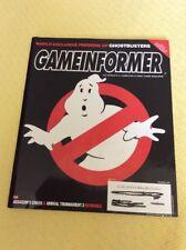 Vintage Gameinformer Computer & Video Game Magazine Issue 176 December 2007