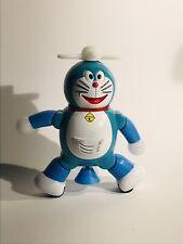 Doraemon 9� Electronic Figure Toy Vintage 1980s Cosmico