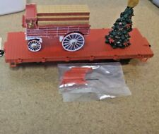 "Hawthorne Village, Budweiser Holiday Express, ""Beer Wagon"","