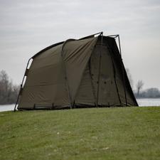 Solar Tackle SP Compact Spider Bivvy - BV15 -  *NEW* Carp Fishing Camping