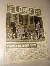 OGGI=1941/28=2° GUERRA MONDIALE=LEMBERG POLONIA=PRIOGIONIERI RUSSI=CESARE PAVESE