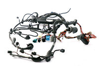 BMW 5 Series E60 E61 Diesel M57N 530d Wiring Loom Harness Engine Automatic