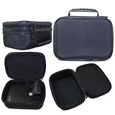 Sat Nav GPS Heavy Duty Carry Case Travel Bag for all TomTom Garmin, 5000 5150