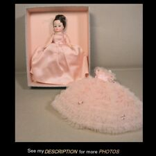Circa 1961 Madame Alexander Doll Margot wearing a Cissette Jackie Outfit