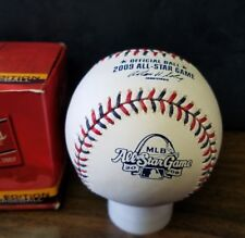 2009 All Star Baseball in box  Cardinals