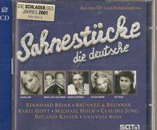 CD Sahnestücke die deutsche Sat 1 Verschiedene Interpreten ...