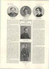 1902 Bluebell In Fairyland Jaroslav Kocian Jenny Norelli Dohnanyi