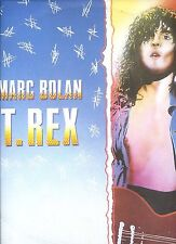 MARC BOLAN t-rex RUSSIAN DISC EX LP 1991