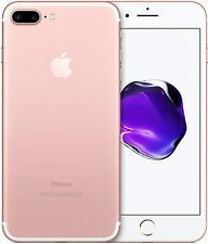 Apple iPhone 7 Plus Rose Gold (256GB) Unlocked Smartphone