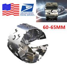 60-65MM Car Turbo Fuel Gas Saver/ Turbocharger Fuel Saver Oil Accelerator -USA