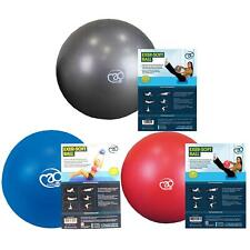 Fitness Mad Exer-Soft Exercise Yoga Fitness Gym Floor Ball &Pilates Home Workout
