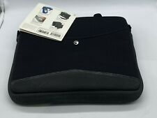 "Marware Black Sportfolio 2 Laptop Case for 12"" Apple iBook Powerbook T461LL/A"