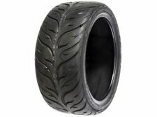 1 Brand New 255/40-17 (#GTT) 94W FEDERAL 595RS-RR TIRE CIRCUIT RACING TRACK