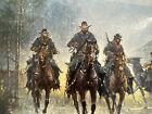 """G.Harvey""""Gray Ghost Of The Confederacy""""1992 John Singleton Mosby 1833-1916 w/coa"""