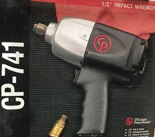 "Chicago Pneumatic CP-741 1/2"" Drive Impact Wrench"