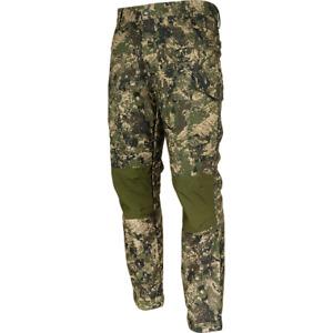 Jack Pyke Waterproof Softshell Trousers Digicam Camo Shooting Hunting Fishing UK