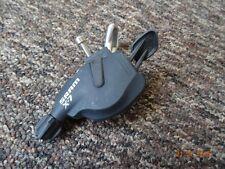 Dual control shifter brake lever sram X-7 3 speed MTB trekking 107g