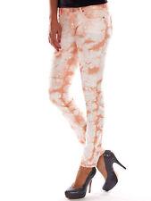 NEW - RRP $299 - Womens Maison Scotch 'LA PARISIENNE' Tie Dye Jeans Size W27 L34