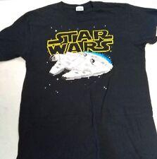Men's t shirt Star Wars millenium Falcon Size M