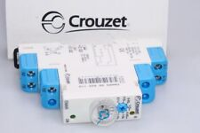 CROUZET Zeitrelais EMAR9 88829119 TIMER 24VAC/DC SPDT 5A  NEU
