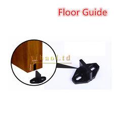 CCJH Floor Guide 1 Pc For Sliding Barn Door Hardware, NEW