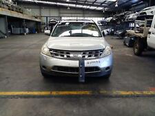 NISSAN MURANO WRECKING PARTS 2005 ## V000318 ##